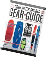 Water Sports - Gear Guide 2014