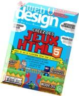 Web Design France Magazine N 63