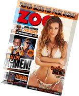 Zoo Weekly Australia Issue 458, 5 January 2015