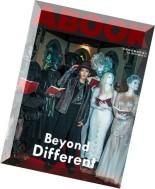 Abook Magazine N 23 - November 2014