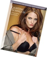 Amherst Media - Lighting Techniques for Photographing Model Portfolios Strategies for Digital Photographers