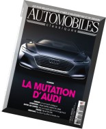 Automobiles Classiques N 246 - Janvier 2015