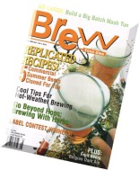 Brew Your Own 2001 Vol. 7-06 Summer