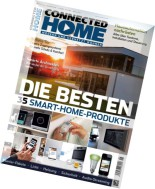 Connected Home Magazin Januar N 01, 2015