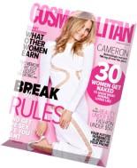 Cosmopolitan Australia - February 2015