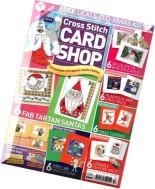 Cross Stitch Card Shop 057