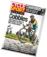 Cycle Sport - February 2015