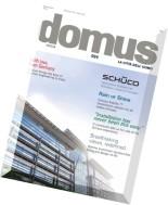 Domus India 2013-12