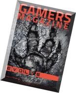 Gamers Magazine N 30, 2014