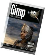 GIMP Magazine - Issue 7, December 2014