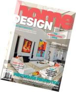 Home Design Magazine Vol 17, N 6 2014