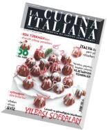 La Cucina Italiana Turkiye - December 2014