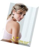 L'amour - Lingerie Catalog 2012