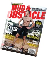 Mud & Obstacle - January-February 2015