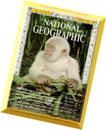 National Geographic Magazine 1967-03, March