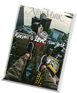 New York Magazine - 15 December 2014