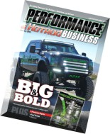 Performance & Hotrod Business - January 2015