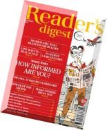 Reader's Digest India - December 2014