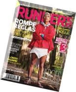 Runner's World Mexico - Diciembre 2014