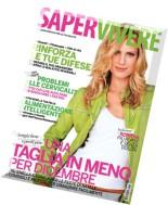 Saper Vivere - Novembre 2014