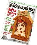 Scrollsaw Woodworking & Crafts N 57, Holiday 2014