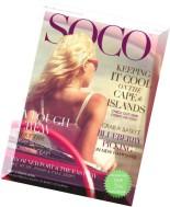 SOCO Magazine - June 2012