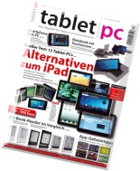 Tablet PC Magazin N 01, 2011