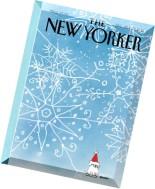 The New Yorker - 22-29 December 2014