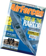 Airforces Monthly - January 2015