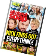 All About Soap - 2 January 2015