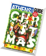 Athens Voice - Special Winter Guide 2015