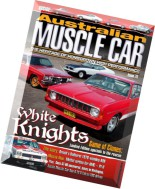 Australian Muscle Car - Issue 78, 2014