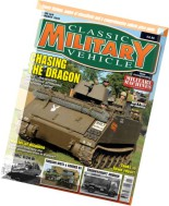Classic Military Vehicle - Issue 164, January 2015