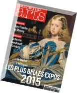 Connaissance des Arts N 733 - Janvier 2015