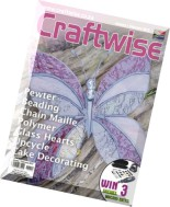 Craftwise Magazine - January-February 2015