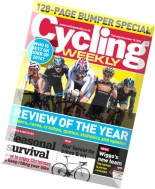 Cycling Weekly - 18 December 2014