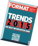 Format - 18 Dezember 2014
