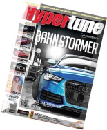 Hypertune - Volume 157, 2014