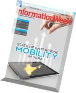 Information Week India - November 2014