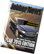 Jobber News Annual Marketing Guide 2015