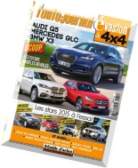 L'Auto-Journal 4x4 N 71 - Janvier-Mars 2015