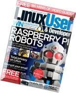 Linux User & Developer UK - Issue 147, 2014