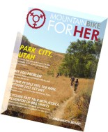Mountain Bike for Her - December-January 2015