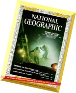 National Geographic Magazine 1966-04, April