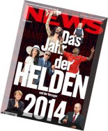 News - 18 Dezember 2014