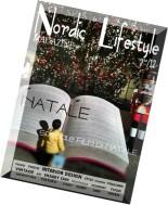 Nordic Lifestyle Magazine - December 2014