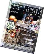 Nordic Lifestyle Magazine - October 2014
