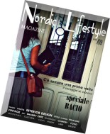 Nordic Lifestyle Magazine - September 2014