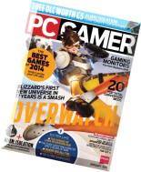 PC Gamer UK - January 2015