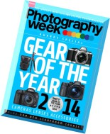 Photography Week Issue 117, 18 December 2014